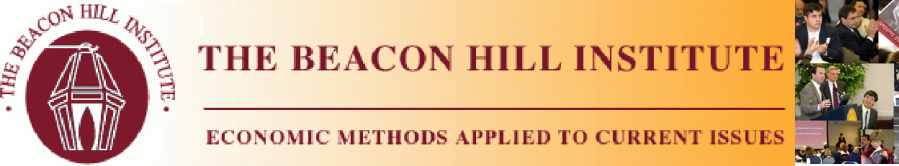 The Beacon Hill Institute